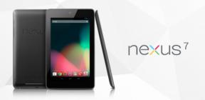 Google Nexus 7 hiện đã có mặt ở Pháp, Đức và Tây Ban Nha