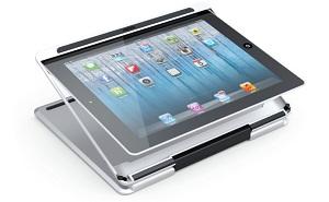 Biến iPad thành MacBook