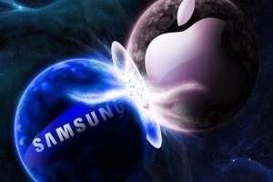 Samsung dùng 30 xe tải chở tiền xu đến trả Apple?