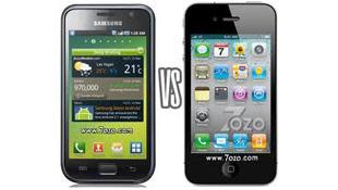 Cuộc chiến sáng chế Samsung vs. Apple chưa kết thúc