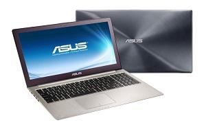 Asus giới thiệu một loạt Ultrabook mới tại IFA 2012