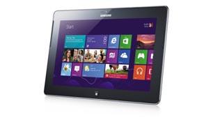 Samsung công bố máy tính bảng Ativ Tab sử dụng Windows RT