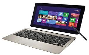 Tablet Asus Vivo Tab chạy Windows 8 trên cả hai nền tảng Intel và ARM