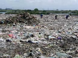 Xử lý rác thải sinh hoạt đơn giản mà hiệu quả