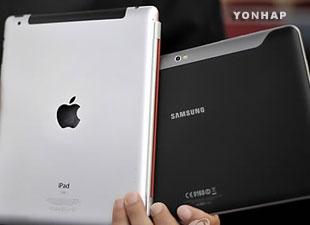 Nhật xử Apple thua kiện Samsung