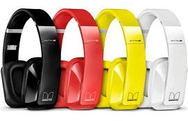 Nokia công bố dòng tai nghe Monster Purity mới