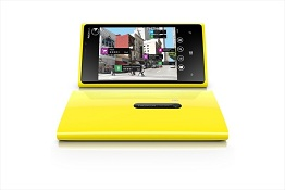 Nokia công bố Lumia 920: màn hình HD 4.5 inch, PureView 8.7 MP, CPU lõi kép 1.5 GHz