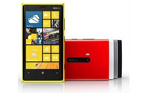 Trên tay Lumia 920 - Smartphone Nokia Windows Phone 8 cao cấp nhất