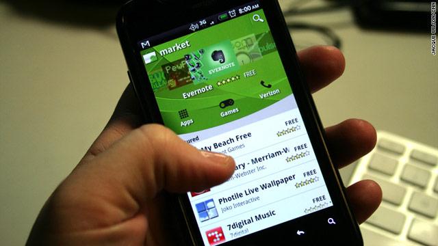 HTC là thách thức lớn nhất đối với Samsung và Apple