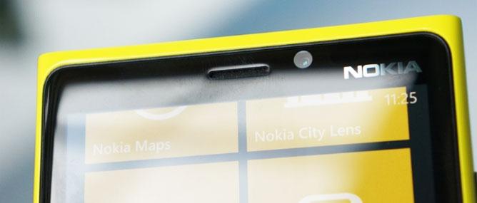 Dân chơi công nghệ Việt thích Lumia 920 nhưng ngại giá đắt