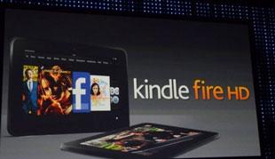 Giá Kindle Fire HD và Kindle Paperwhite