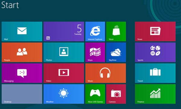 Q&A: Nâng cấp lên Windows 8, những điều cần biết
