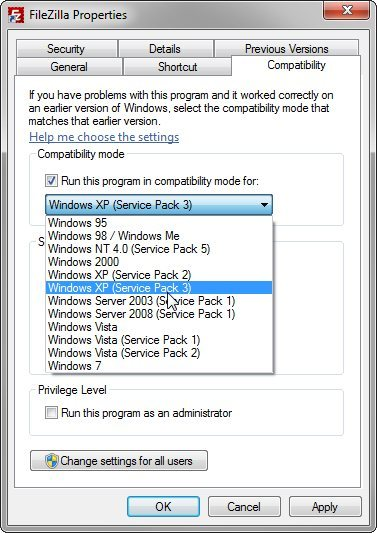 Compatibility mode « tech – for everyone.