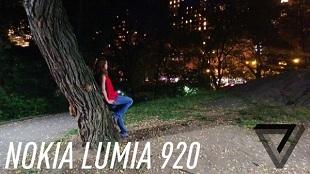Vì sao Lumia 920 có khả năng chụp đêm tốt như vậy?