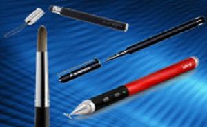 Sắm bút từ stylus cho máy tính bảng của bạn