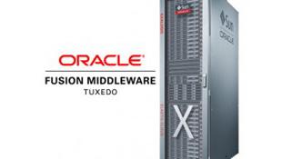 Oracle ra mắt máy chủ ứng dụng Oracle Tuxedo 12c