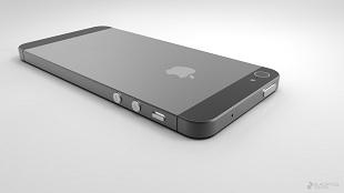 Chân dung iPhone 5 qua phân tích tin đồn