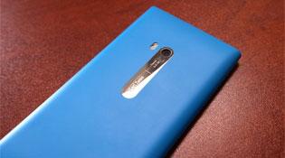 Nokia Lumia 900, 800, 700 và 610 thêm tính năng mới