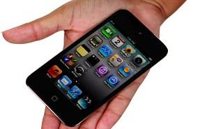 iPod 2012 sẽ có gì mới?