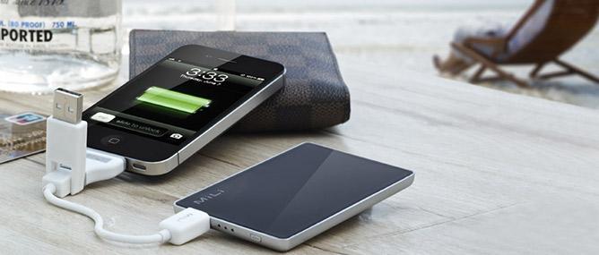 Tìm hiểu thị trường pin sạc dự phòng cho smartphone