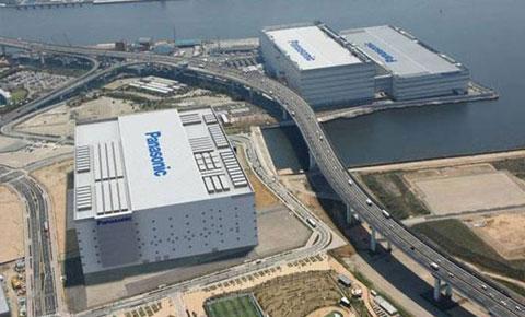 Panasonic định đóng cửa 2 nhà máy sản xuất TV