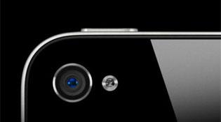 Apple công bố chùm ảnh chụp thực tế từ iPhone 5