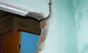 Bắc Trà My lại chịu 2 trận động đất