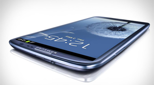 Samsung sẽ ra Galaxy S4 dùng màn hình OLED 5 inch vào tháng 2/2013