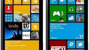 Điện thoại Windows Phone 8 của Huawei sẽ xuất hiện vào tuần sau