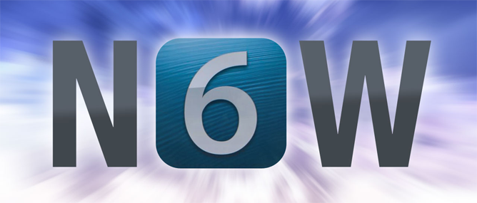 Dọn dẹp iPhone, iPad cũ để cài iOS 6 mới