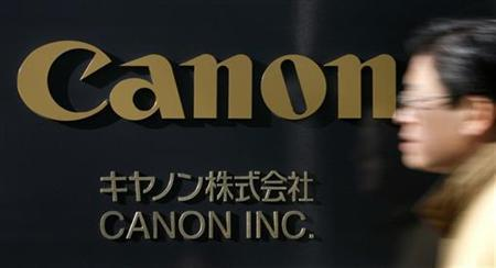 Nhà máy Canon, Panasonic ở Trung Quốc bị tấn công
