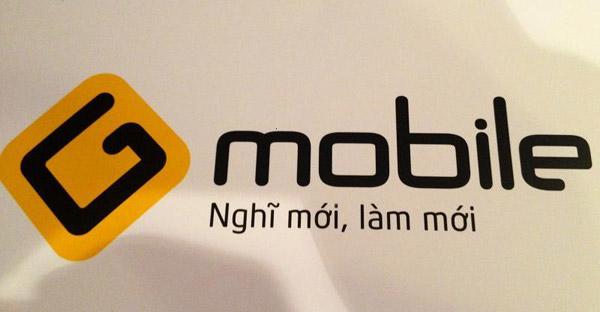 Mạng Beeline chính thức đổi tên thành Gmobile