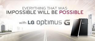 L Optimus G vượt xa Galaxy S III, HTC One X về hiệu năng