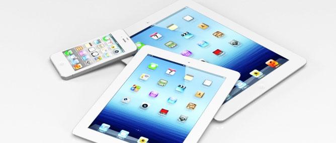 Giá bán iPad Mini 'không dưới 6,3 triệu đồng'