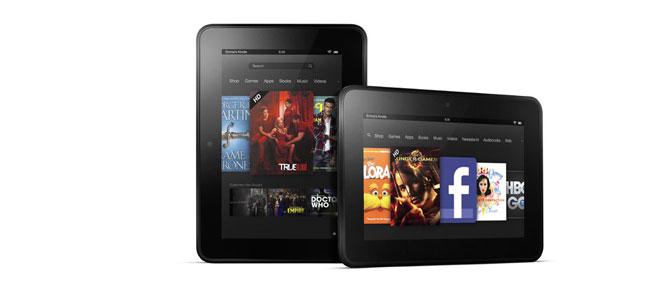 """""""Root"""" Kindle Fire HD thành công"""