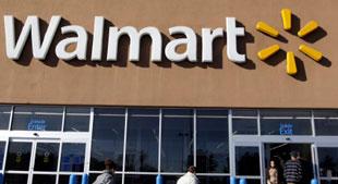 Wal-mart dừng bán các loại máy Kindle