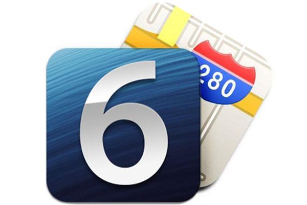 Cách đưa Google Maps trở lại iOS 6
