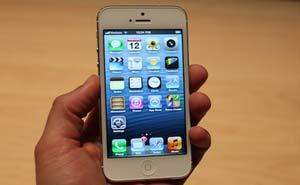Những đối thủ đáng gờm của iPhone 5