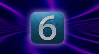 iOS 6 đạt tỉ lệ 15% số người dùng chỉ sau 24 giờ