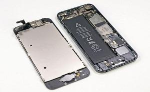 iPhone 5 có thể thay màn hình tại cửa hàng bán lẻ