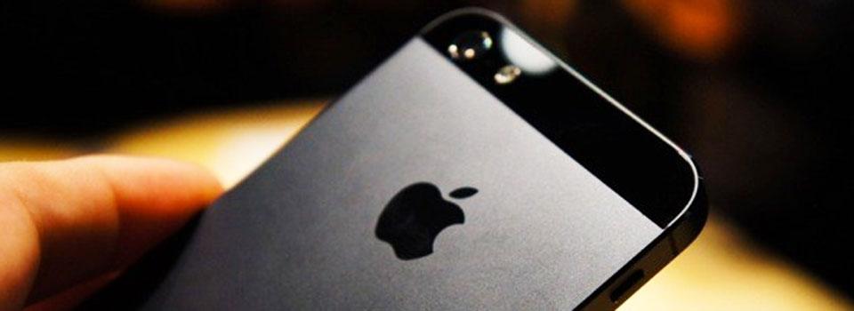 VnReview tặng độc giả iPhone 5
