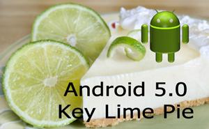 10 điều đáng mong đợi trên Android 5.0 Key Lime Pie