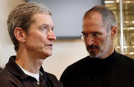 5 thay đổi ở Apple thời hậu Steve Jobs