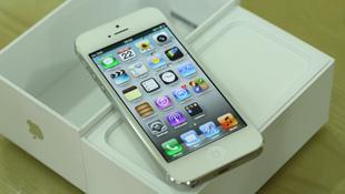 Cập nhật: giá iPhone 5 ngày 24/9