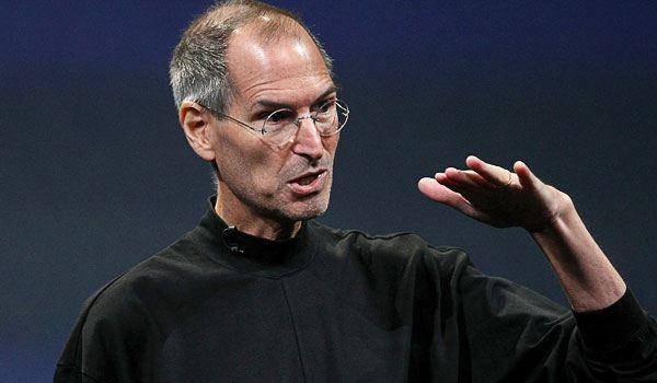 Steve Jobs sống theo trực giác