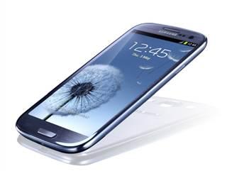 Samsung Galaxy S III bắt đầu cập nhật Jelly Bean