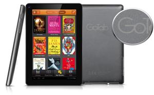 Xuất hiện đối thủ của máy bảng Kindle Fire, giá chỉ 96 USD