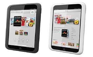 Trên tay tablet Nook HD và Nook HD+ của B&N