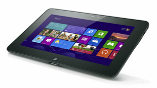 Dell không kỳ vọng về tăng trưởng của Microsoft Surface