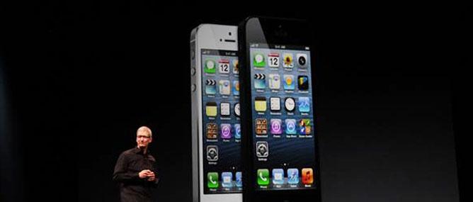 """CEO Apple """"vô cùng xin lỗi"""" về Apple Maps"""